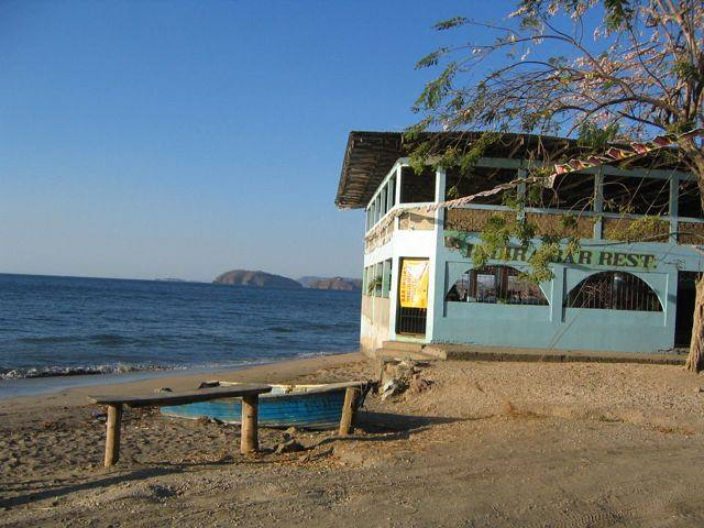 Bar on Playa Brazilito, Costa Rica.jpg