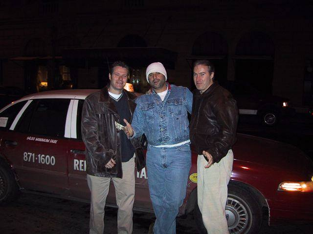 Best Me Tim and Cabbie outside cab.jpg
