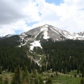 Colorado Mountain