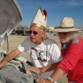 the-pope-and-ed-working-on-the-rv