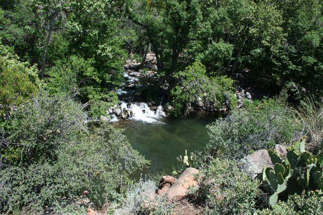 02 Oak Canyon Creek